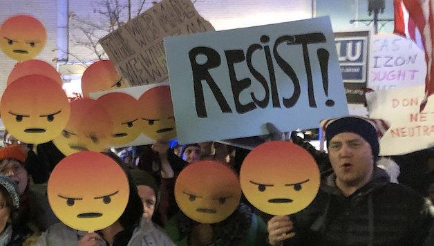 Neutraal internet in VS afgeschaft: bedreiging voor vrije uitwisseling van informatie