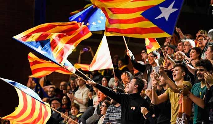 Catalaanse verkiezingen: historische nederlaag voor Spaanse nationalistische reactie
