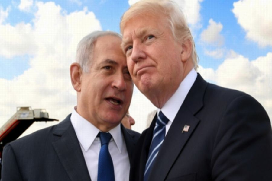 Massale woede nadat Trump Jeruzalem als 'hoofdstad' erkent