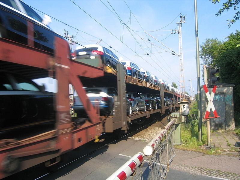Transport: winst staat duurzaamheid in de weg