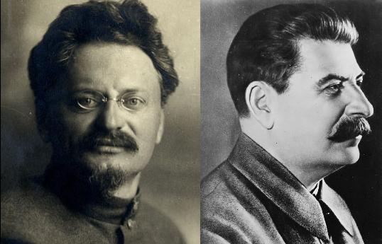 Verjaardagen in 2018… 90 jaar na de splitsing tussen stalinisten en trotskisten in België