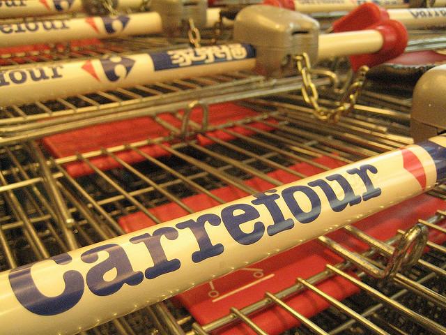 Herstructurering bij Carrefour. Wanneer stopt de neerwaartse spiraal in de handelssector?