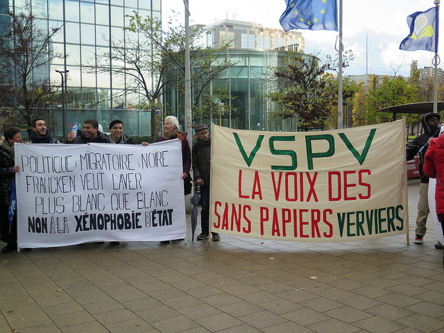 Opgejaagd en aangereden: repressie leidt tot doden