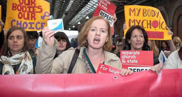 Naar een historisch abortus-referendum in Ierland