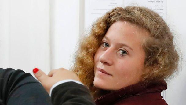 Israël/Palestina: stop de arrestatie van tieners, stop de bezetting!