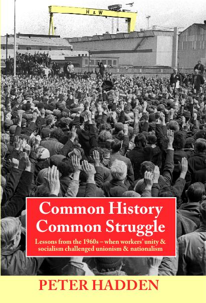 """""""Common History, Common Struggle"""" – Hoe de Troubles in Noord-Ierland te vermijden waren"""