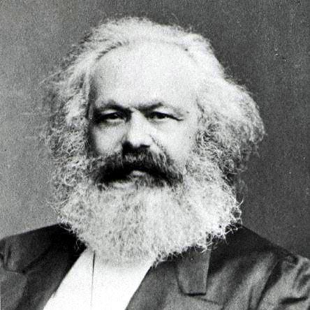 De marxisten: wie was Karl Marx?
