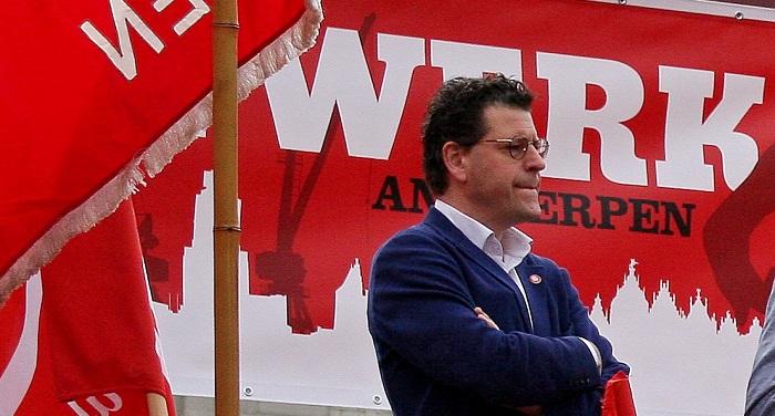 SP.a depanneert De Wever in Antwerpen