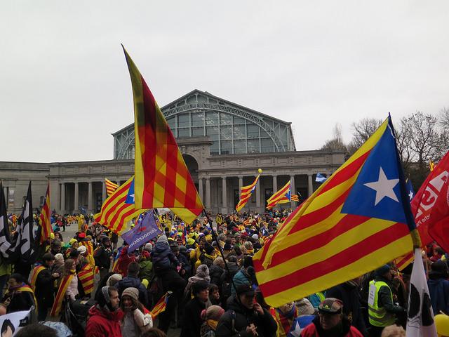 Catalaanse verkiezingen: nederlaag voor de rechtse regering van de PP