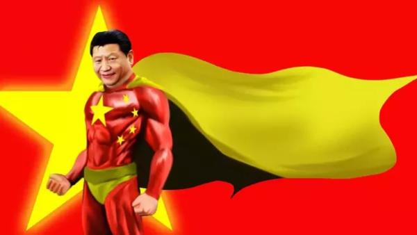"""Chinese leider Xi Jingping wordt """"dictator voor het leven"""""""