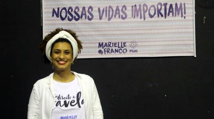 Brazilië: PSOL-gemeenteraadslid Marielle Franco vermoord in Rio de Janeiro