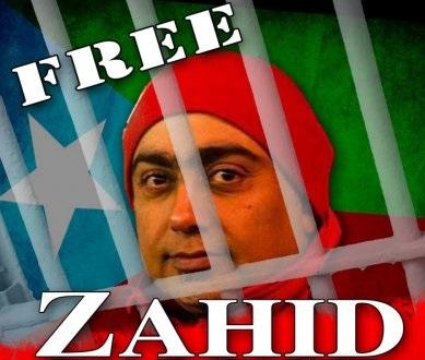 Zahid Baloch vanuit Zweden naar Noorwegen uitgewezen. Dreiging van deportatie naar Pakistan