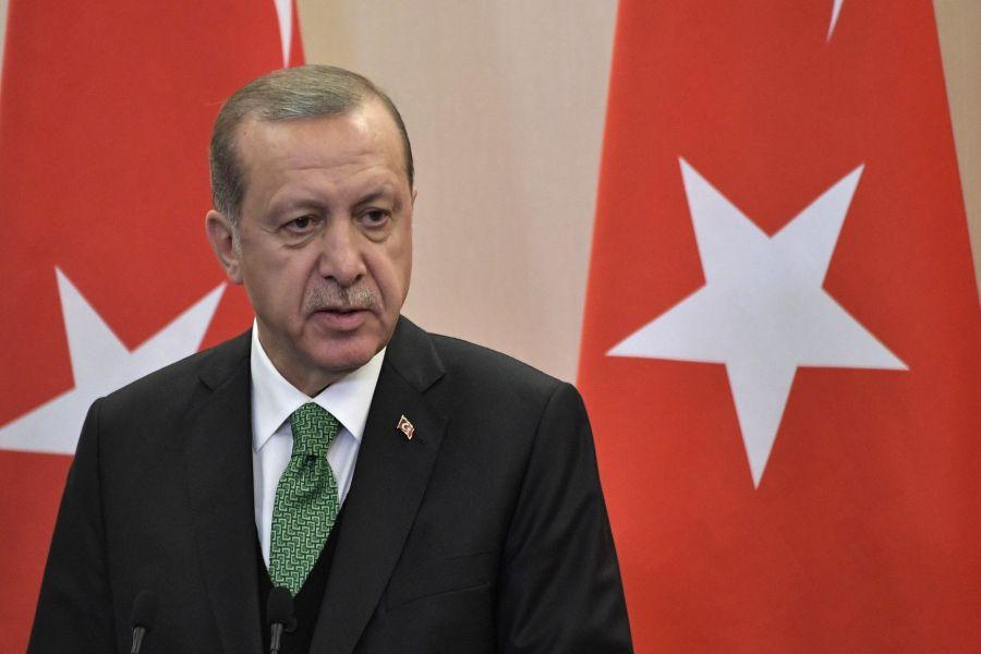 Turkije: AKP-regime op weg naar stormachtige tijden