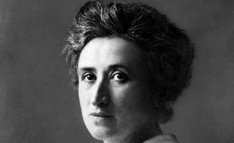 De marxisten: wie was Rosa Luxemburg?