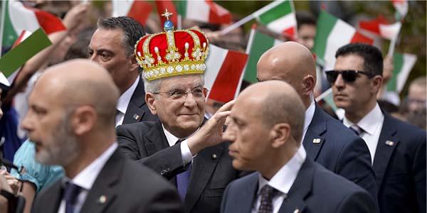 Italië: nieuwe crisis voor Europees kapitalisme