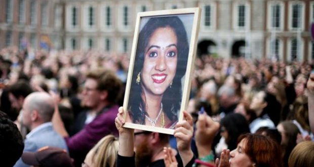 Dossier. Hoe het Ierse abortusreferendum werd gewonnen