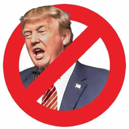 Internationaal verzet tegen Trump en co – Protesteer mee als hij ons land bezoekt!