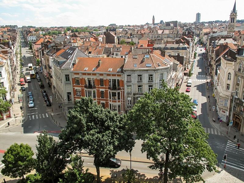 Sint-Gillis: voor een radicaal publiek investeringsplan voor 3.000 degelijke sociale woningen