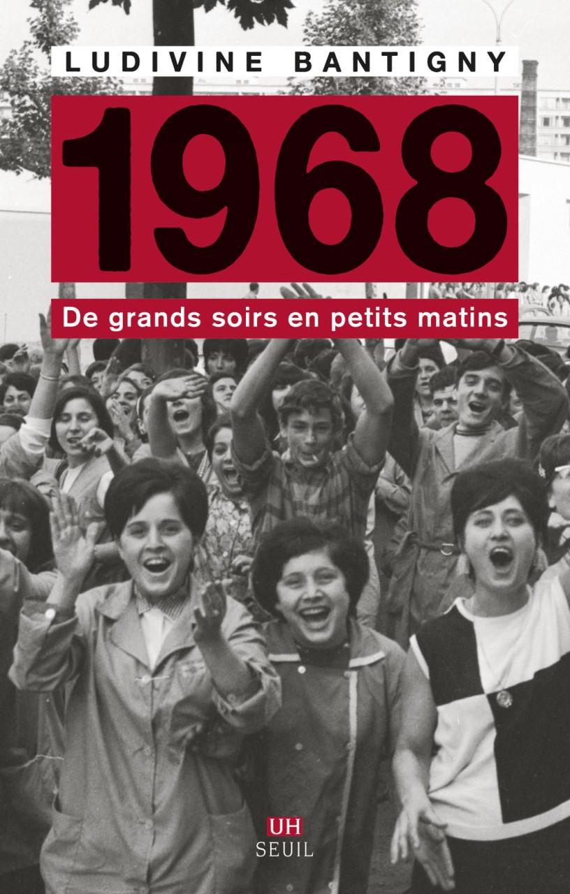 1968: grote avonden in kleine ochtenden
