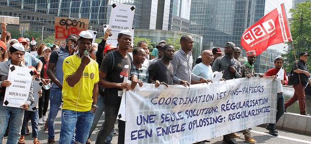 Asiel: pak het systeem aan, niet de slachtoffers