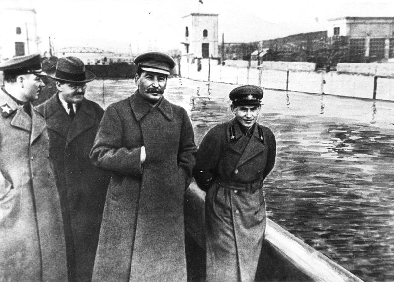 Lenins strijd tegen het stalinisme