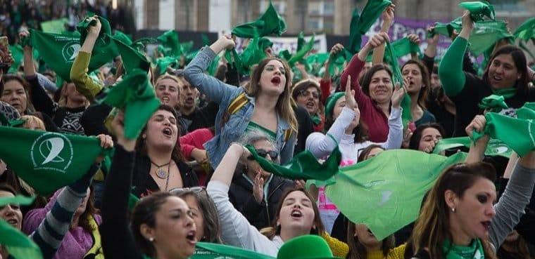 Argentijnse Senaat stemt tegen depenalisering abortus, strijd gaat door