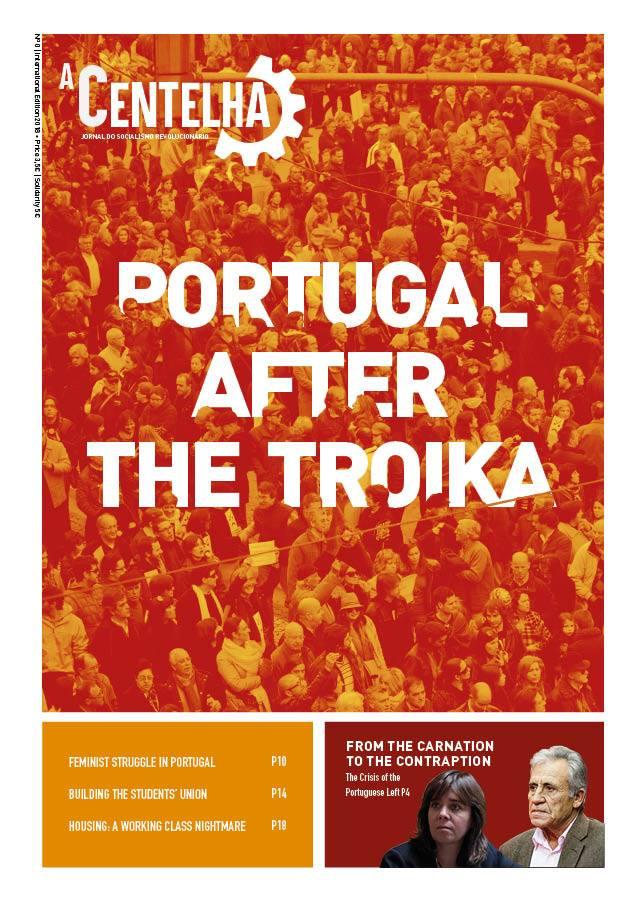 Dossier. Een blik op de Portugese linkerzijde
