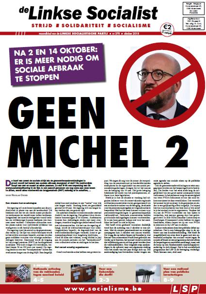 Geen Michel 2