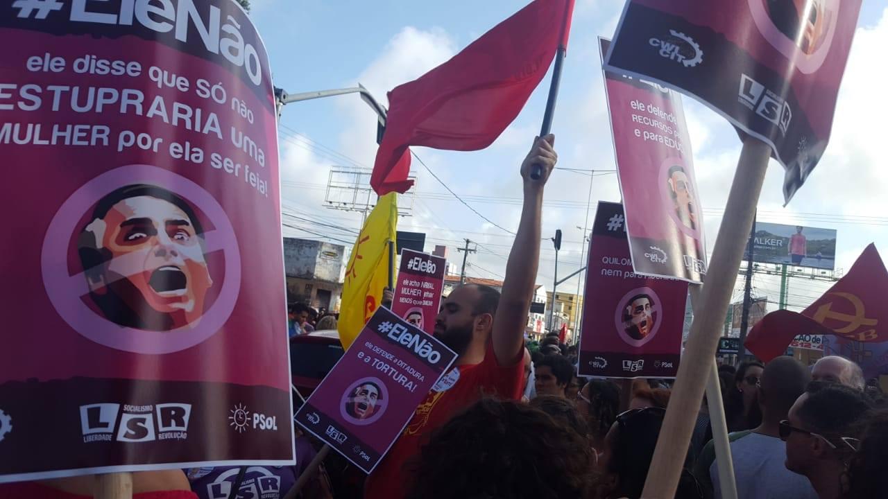 Brazilië: perspectieven voor het verzet tegen Bolsonaro