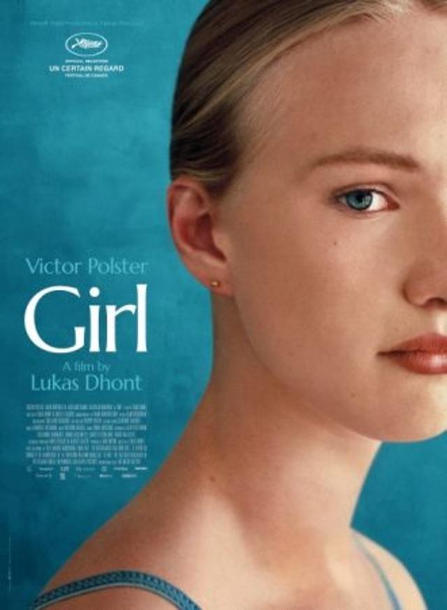 Girl: populaire film kan begrip voor transgenders vergroten