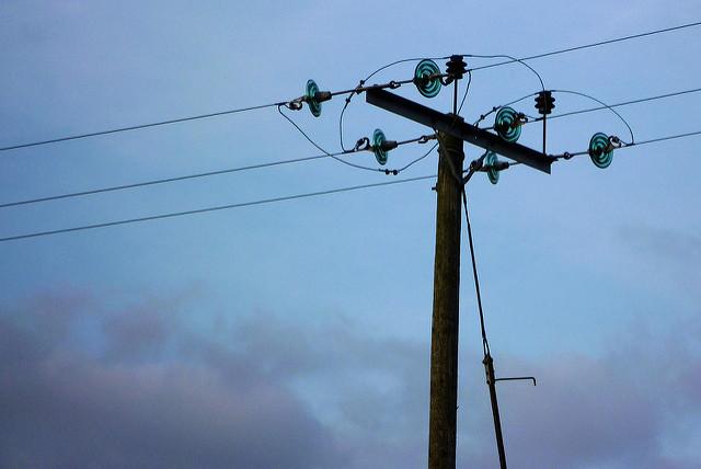 Private markt faalt – energie moet in publieke handen!