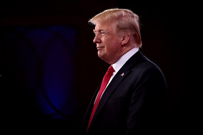 Dreiging actie arbeiders dwingt Trump tot terugtocht, shutdown over!