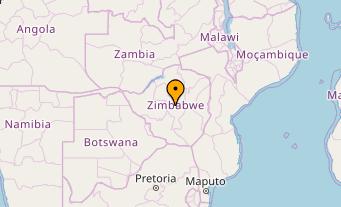 Zimbabwe: algemene staking tegen prijsstijgingen