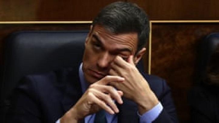 Vervroegde verkiezingen in Spanje: rechts bestrijden in het stemlokaal en op straat!