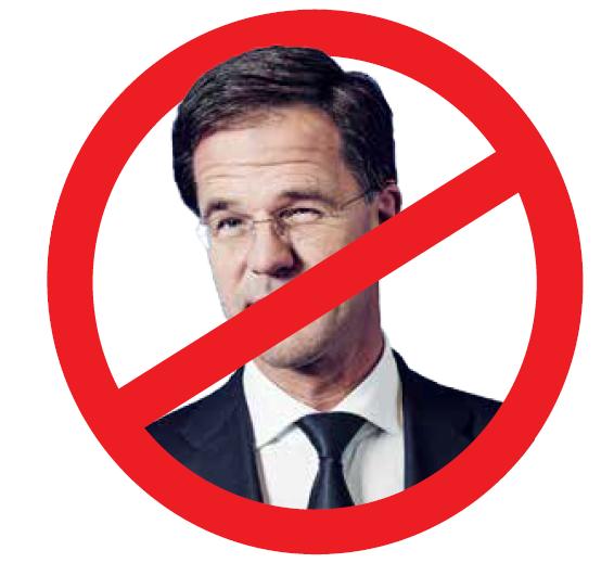 Nederland. Provinciale Statenverkiezingen: een kans om Rutte 3 verder te verzwakken!