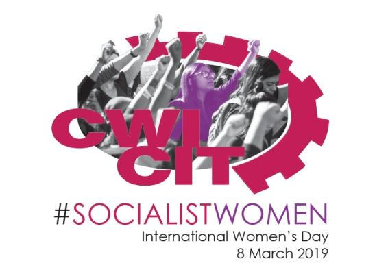 Terugkeer naar strijdbare tradities op internationale vrouwendag!