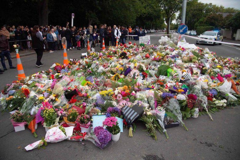 Vreselijke terreuraanslag in Christchurch, Nieuw-Zeeland