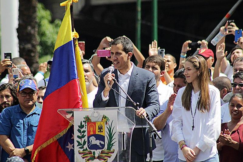 Waar liep het mis in Venezuela?