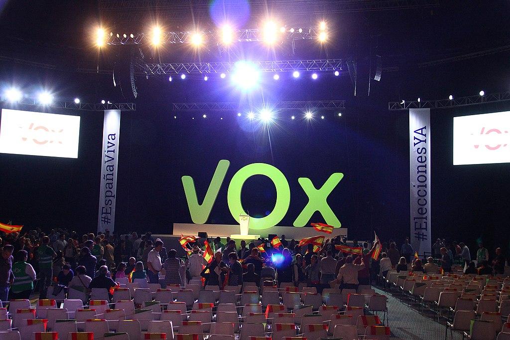 Spanje: het gevaar van een reactionair blok van Vox, PP en Ciudadanos
