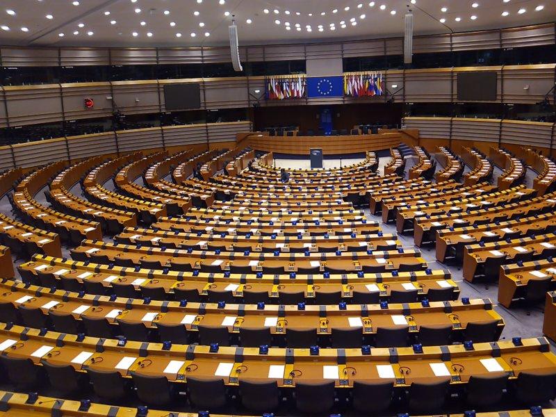EU-verkiezingen zullen 'Europees project' dooreen schudden