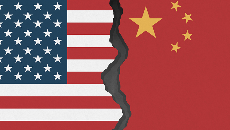 Dossier. Kunnen de VS en China hun handelsoorlog beëindigen?