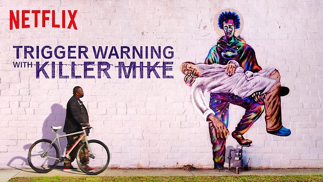 """""""Trigger Warning with Killer Mike"""" op Netflix: nuttige ideeën om onderdrukking te bestrijden?"""