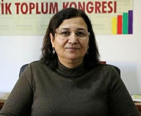 Platform 'Laat Leyla leven' protesteert tegen politieke repressie in Turkije