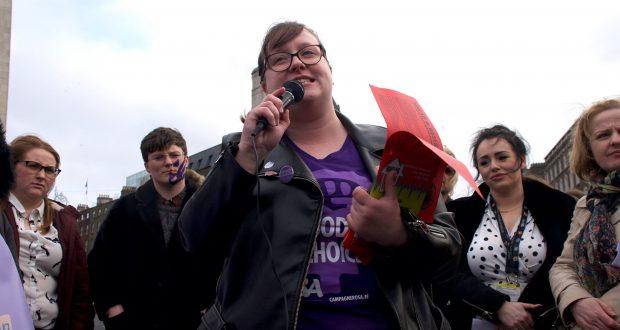 Ierland: socialistische kandidaat voor Europese verkiezingen in Dublin