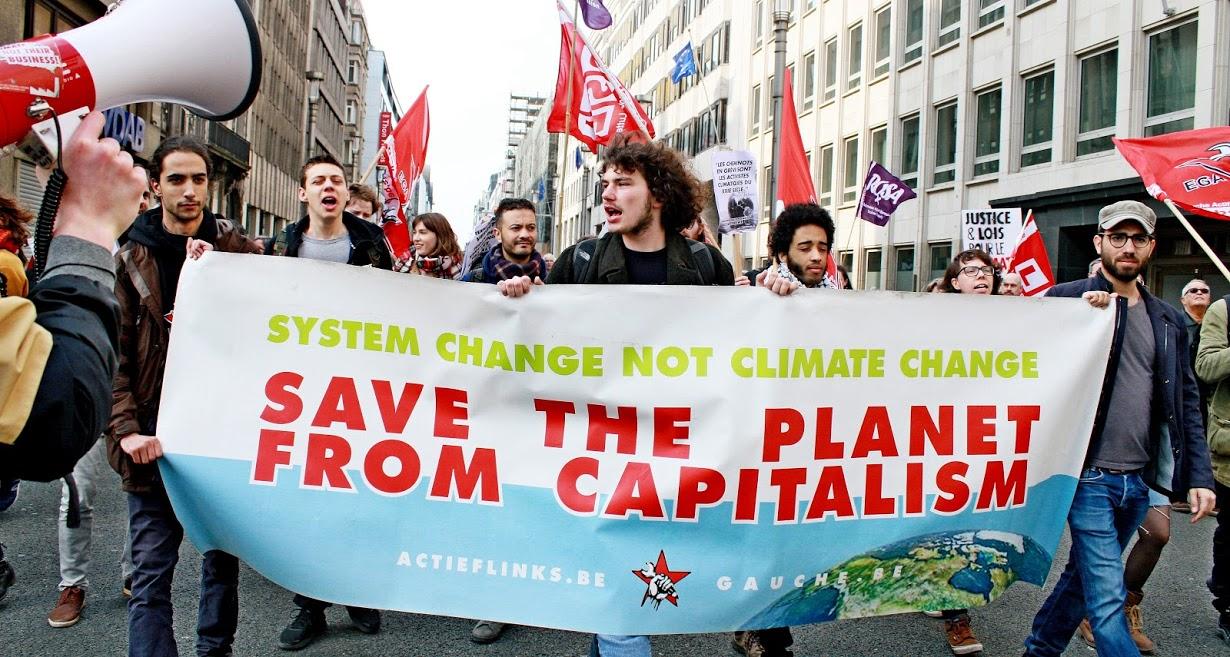 Klimaat: woede blijft groot – beweging lokaal verankeren en opbouwen naar nieuwe hoogtepunten!
