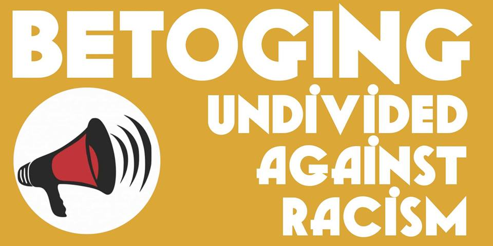 9 mei: 'Undivided Against Racism' in Leuven