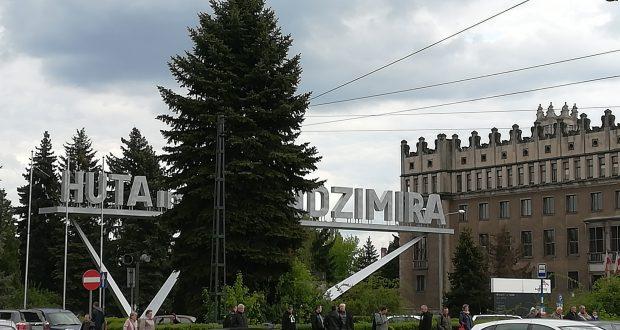 ArcelorMittal stopt productie in Poolse Nowa Huta. Strijd voor jobs nodig!