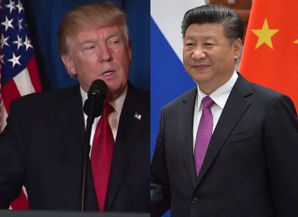 Handelsoorlog tussen VS en China escaleert