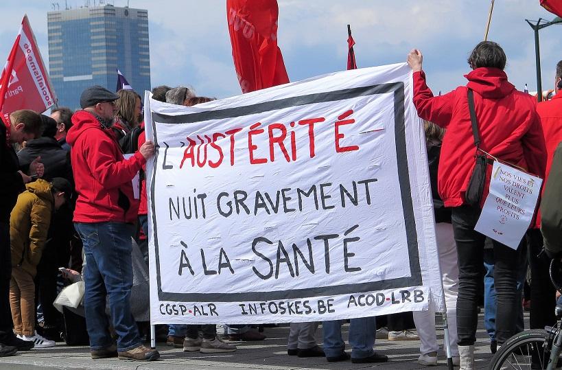 PTB: koppel steun aan 'Portugese coalitie' aan vierdagenweek en hoger minimumloon