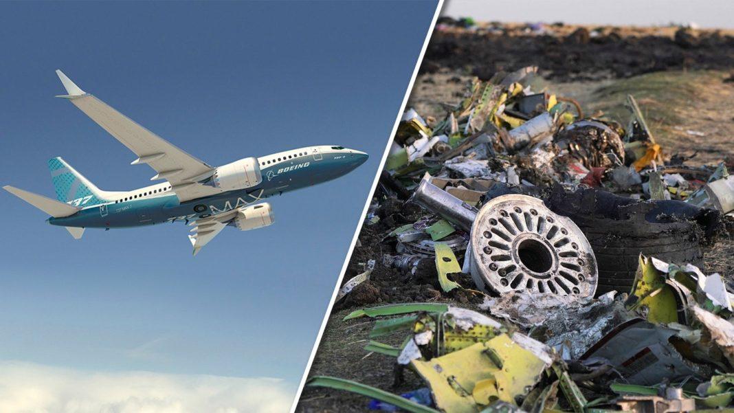 Boeing plaatst de winst voor de veiligheid. Breng het bedrijf in publieke handen!